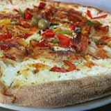 Mad Duck Pizza